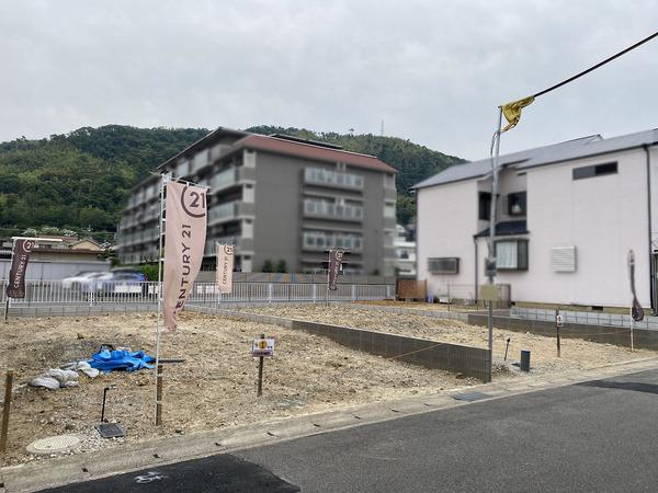 大山崎 町